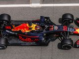 Max Verstappen tops first day of testing in Barcelona