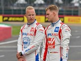 Haas aim to receive 'first pick' on running Ferrari drivers