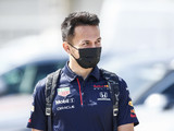 Albon to test 18-inch tyres for Red Bull in Barcelona
