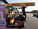 """""""It's fantastic to be starting on pole for the British Grand Prix"""" – Red Bull's Christian Horner"""