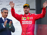 'Nobody at Ferrari wants to see Vettel leave'