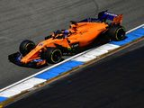 Alonso to consider future 'on the beach'