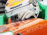 Brazilian GP: Practice notes - Force India