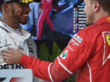 Hamilton: Mercedes have fight on