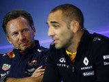 Red Bull's Christian Horner says Renault has to sort F1 engines out