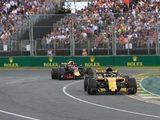 """A satisfying Sunday"" for Nico Hülkenberg and Renault"