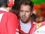 Sebastian Vettel apologises: 'I'd like to explain myself'