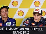 MotoGP stars Valentino Rossi, Marc Marquez backing Fernando Alonso's Indy 500 bid