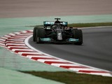 Hamilton frustrated by Turkish GP strategy