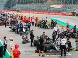 Fernley 'delighted' with cost cap, but F1 needs more