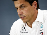 Wolff: It doesn't feel like Mercedes are leading the championship