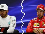 How Lewis Hamilton and Mercedes can win their titles in the USA