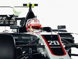External backers a 'priority' for Haas