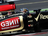 Lotus happy to get more tracktime with DRD