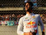 Daniel Ricciardo won't act like 'the big dog' in contract year