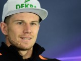 Haas: Hulkenberg could be out of reach