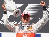 Kovalainen: I felt I was the number two