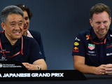 Honda won't guarantee F1 future, despite Verstappen form