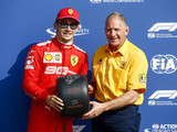 Italian GP: Qualifying team notes - Pirelli