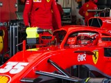 Shwartzman revels in 'incredible' maiden Ferrari F1 test