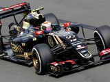 Lotus laments inability to show pace in Australia