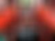 Perez enjoys special day with Ferrari