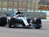 Valtteri Bottas 'could feel the difference' between 2017 and 2018 F1 tyre compounds