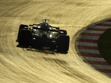 Why are Formula 1 drivers so slow at Istanbul Park?