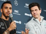 Toto Wolff: New Lewis Hamilton deal a matter of when, not if