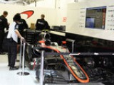 Alonso: Important three weeks