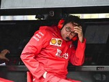 Why Ferrari is aiming to find F1 team boss Binotto more support