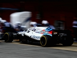 Williams: Age no factor in Martini decision