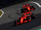 Ferrari keen to validate Portimao pace gains at Imola