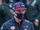 Horner revels in Max's P2 finish: 'It felt like a win'