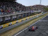 Two new venues confirm 2020 F1 deals