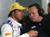 Nasr wary of Sauber limitations