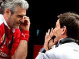 FIA issue new radio restrictions