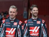 Haas Retain Kevin Magnussen and Romain Grosjean For 2019 Season