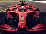 Ferrari: 'Champ Car' 2021 F1 concept designs are 'underwhelming'