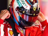 Raikkonen reflects on costly Q3 mistake