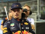 "Max Verstappen: ""Today was the best Qualifying session I've had in Formula 1"""