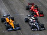 Brown calls for DRS to be kept on 2022 cars
