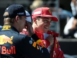 Brundle expected Leclerc or Verstappen to join Mercedes