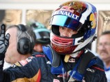 Kvyat overjoyed with best ever grid slot