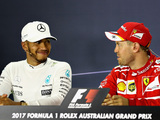 Hamilton: The best against the best
