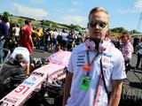 Mazepin to test with Force India in Abu Dhabi