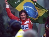 The Ayrton Senna fan festival in video