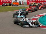 Mercedes overdelivering, Ferrari yet to hook it up - Lewis Hamilton