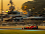 Abu Dhabi GP: Practice team notes - Ferrari
