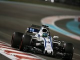 Felipe Massa: Williams's 2018 F1 driver line-up path is financial